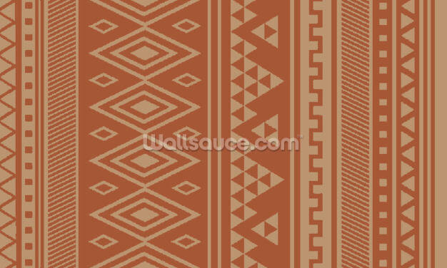 Boho Mat Wallpaper Wall Murals