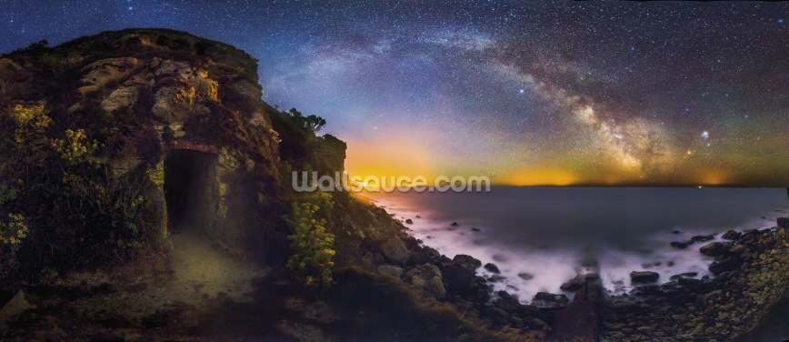 Discover our Universe Wallpaper Wall Murals