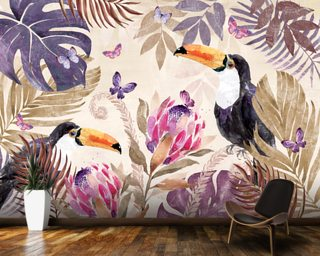 Di Brookes Wall Murals & Wallpaper