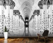 Sheik Zayed Mosque wallpaper mural kitchen preview