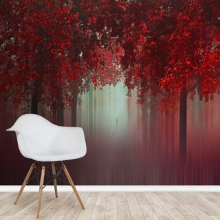 Out of Love Wallpaper Wall Murals