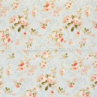 Rose Floral Tapestry Wallpaper Wall Murals