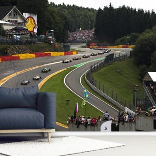 Radillion, Spa-Francorchamps 2013
