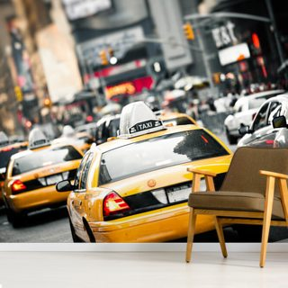 New York Taxis Cab