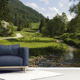Bavaria Wallpaper Wall Murals