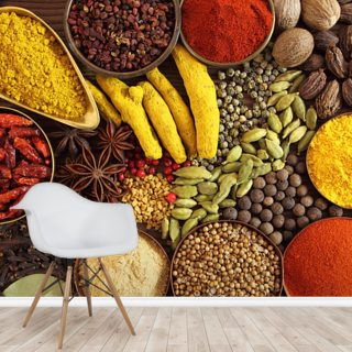 Indian Spice Collection