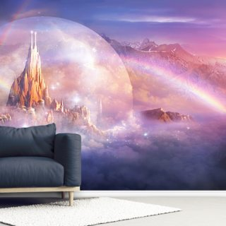 Unohla Wallpaper Wall Murals
