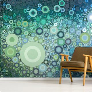 Awakening Wallpaper Wall Murals