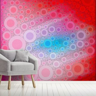Flow Wallpaper Wall Murals