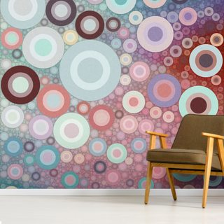 Openess Wallpaper Wall Murals