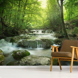 Landscape Wallpaper Wall Murals