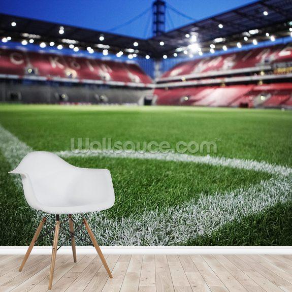 . Football Stadium