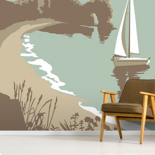 Durdle Door Wallpaper Wall Murals