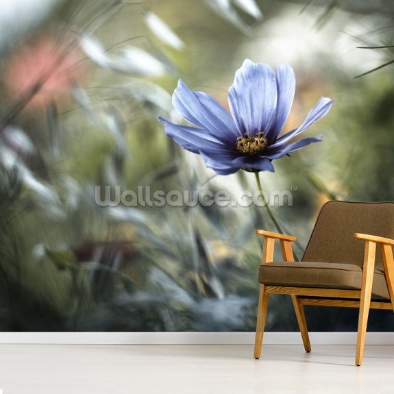 L'unification des Interactions wallpaper mural room setting