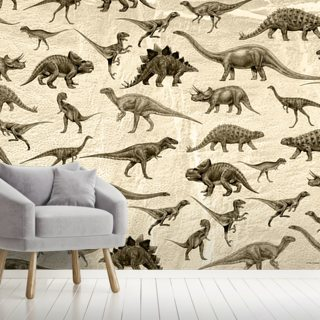Dinosaurs (Antique)