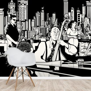 New York Jazz Band