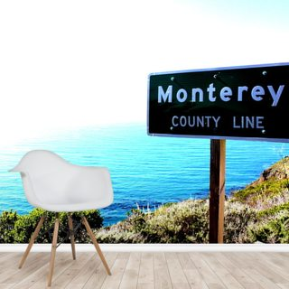 Highway One Monterey