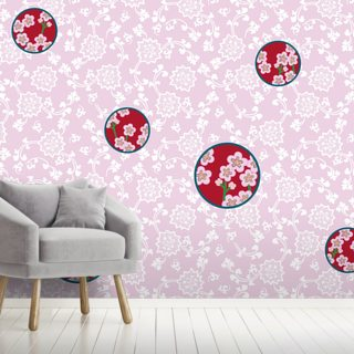 Spring Wallpaper Wall Murals