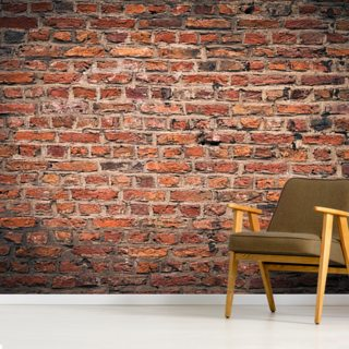 Brick Wall Wallpaper Wall Murals