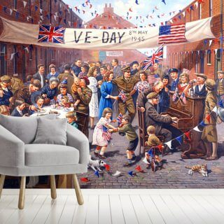 VE Day Celebration