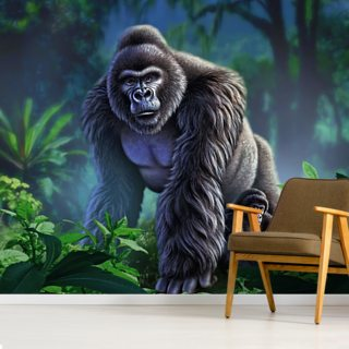 Guardian Wallpaper Wall Murals