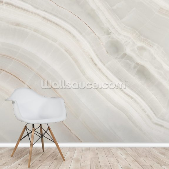 Marble Wallpaper wallpaper mural room setting