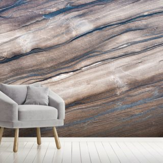 Brown Marble Wallpaper Wall Murals