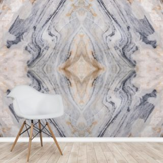 Patterned Marble