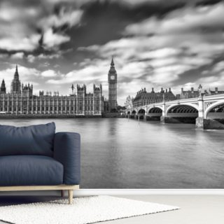 Westminster Bridge London Wallpaper Wall Murals