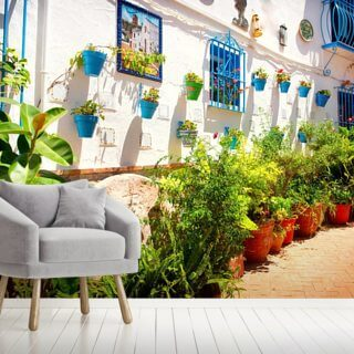 White Village House, Andalucia, Spain