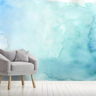 Soft Watercolor Wallpaper Wallpaper Wall Murals