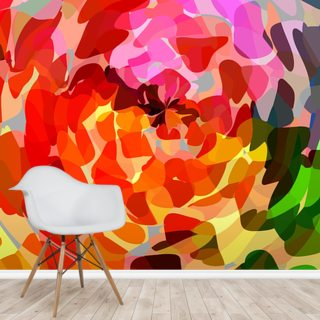 Bloom Wallpaper Wall Murals