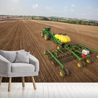 New Deere 2014 Wallpaper Wall Murals