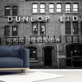 Dunlop Rubber Works