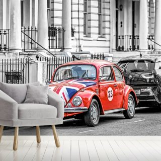 Colour Splash Car London