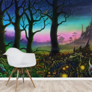 The Sad Squonk Wallpaper Wall Murals