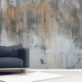 Industrial Art Wallpaper Wall Murals