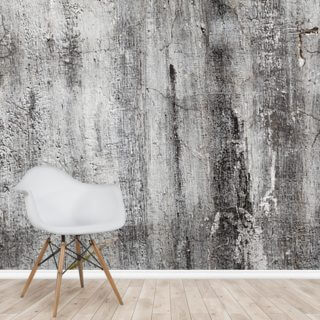 Blackened by Time Wallpaper Wall Murals