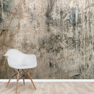 Vintage Look Wallpaper Wall Murals