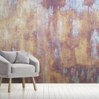 All Coloured Concrete Wallpaper Wall Murals