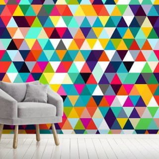 Mosaic Triangles
