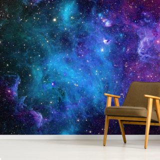 Galaxy Wallpaper Wall Murals