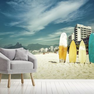 Ipanema Surfboards