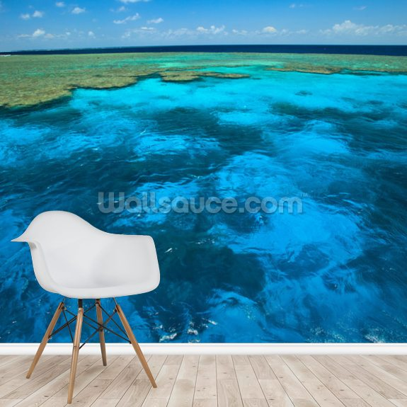 Great Barrier Reef Park