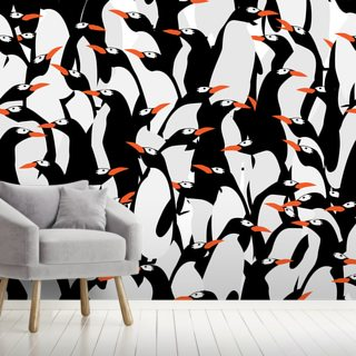 Penguins Pattern