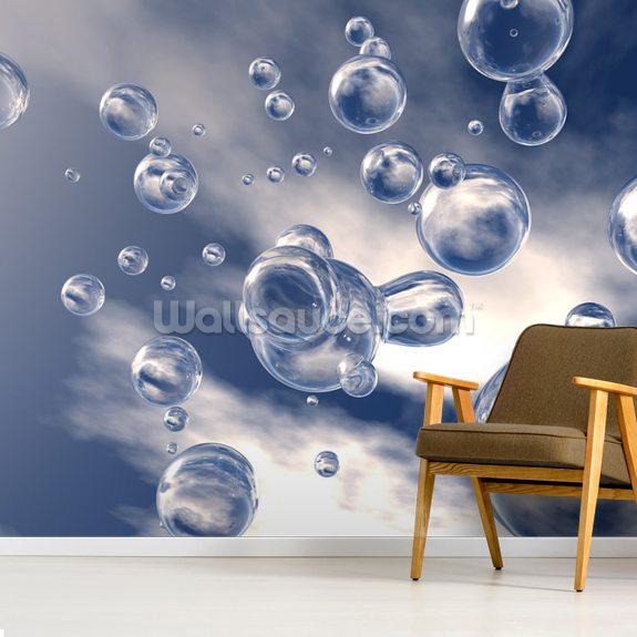 Rain Wallpaper | Wallsauce CA