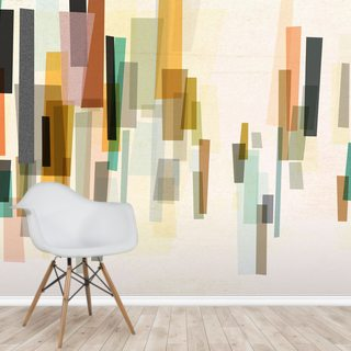 Blurred Wallpaper Wall Murals