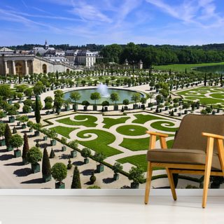 Palace of Versailles Orangerie
