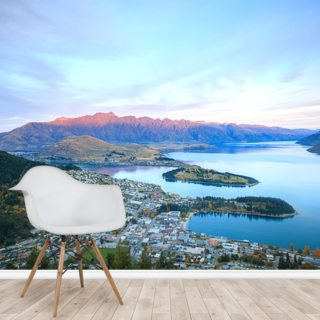 Queenstown Sceney