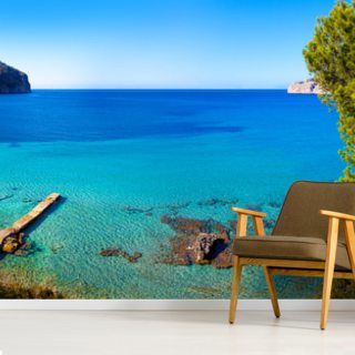 Idyllic Mallorca Sea View